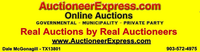 auctioneer express logo